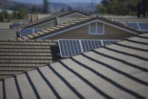 énergies renouvelables dans les bâtiments